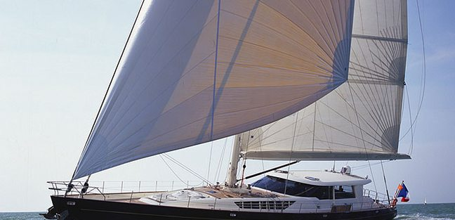 Obsession II Charter Yacht - 4