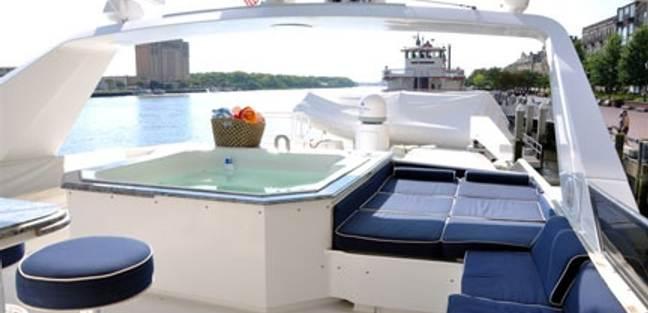 Horus Charter Yacht - 2