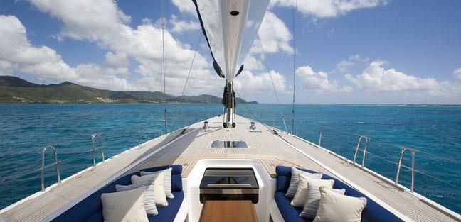 Selene Charter Yacht - 2