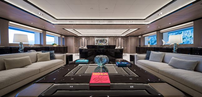 O'Ptasia Charter Yacht - 8