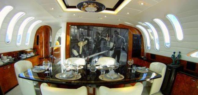 Ice 3 Charter Yacht - 5