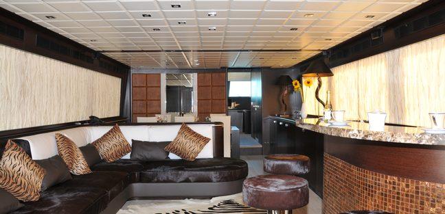 Santa Valentina Charter Yacht - 4
