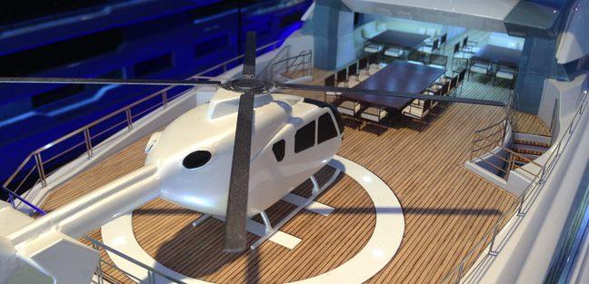 DreAMBoat Charter Yacht - 4