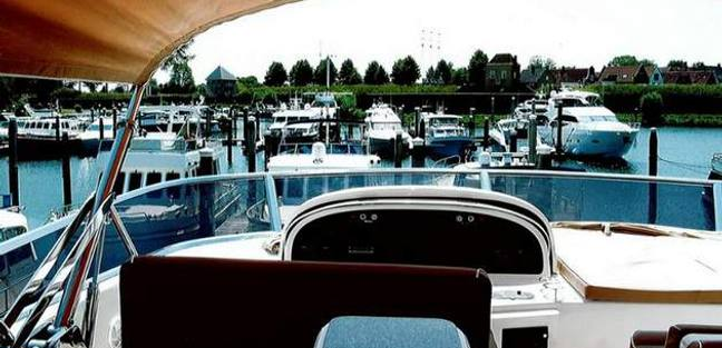 Elegance 74 Charter Yacht - 3