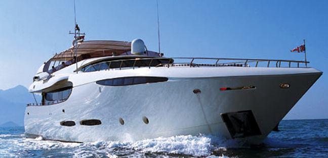 Phoenix Charter Yacht - 4