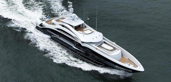 Lady Li Charter Yacht - 4