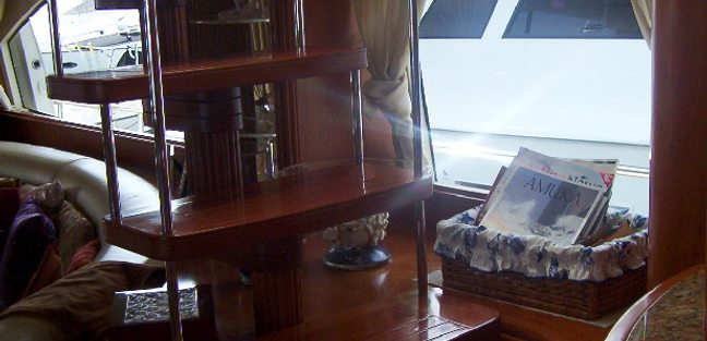 Xeitosa Charter Yacht - 5