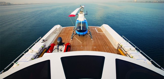 Astara Charter Yacht - 3