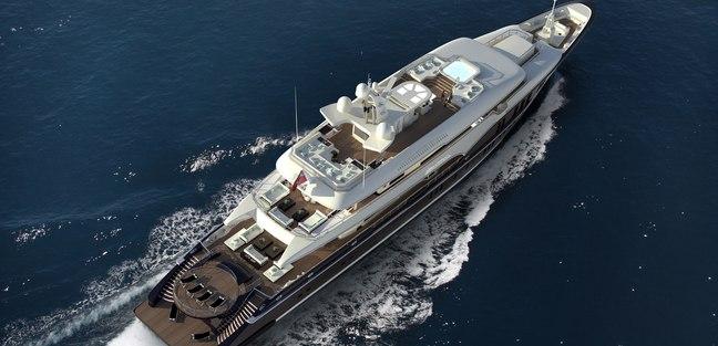 Sapphire Charter Yacht - 3