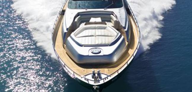 Z2 Charter Yacht - 2