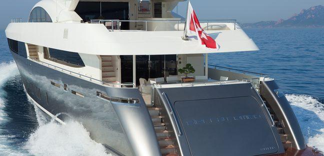 Sierra Romeo Charter Yacht - 5