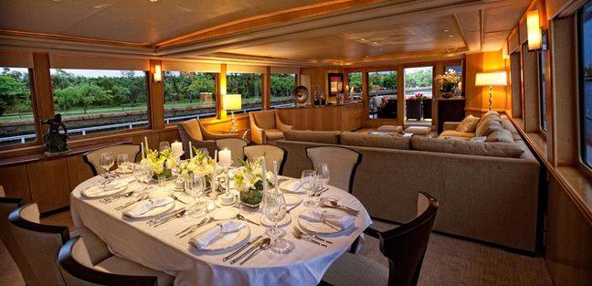 True Blue Charter Yacht - 8