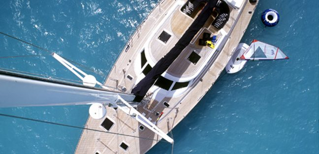 Campai Charter Yacht - 2