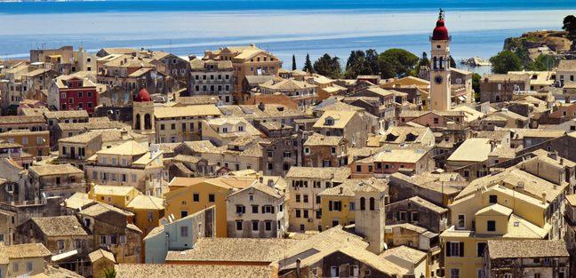 Ionian Islands photo 5