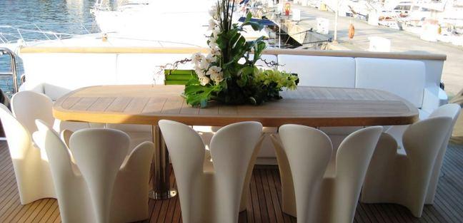 Michka V Charter Yacht - 4