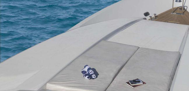 Sea Dreams Charter Yacht - 4
