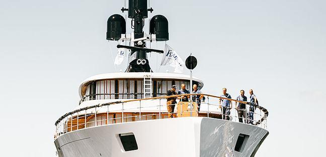 Syzygy 818 Charter Yacht - 4