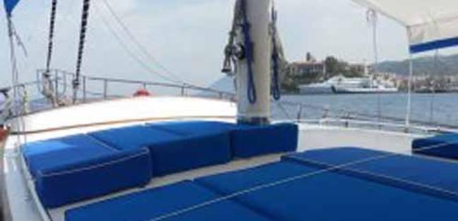 Sibel Sultan Charter Yacht - 5
