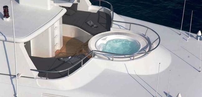 Cyan Charter Yacht - 2