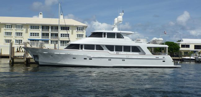 Now or Never Charter Yacht - 2