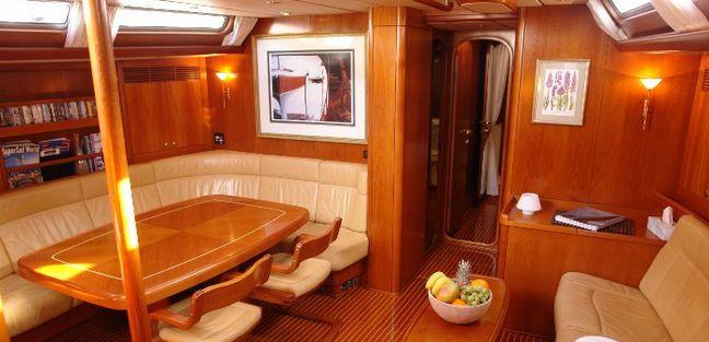 Seawolf 3 Charter Yacht - 4