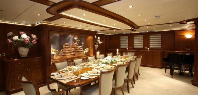 Loretta Charter Yacht - 8