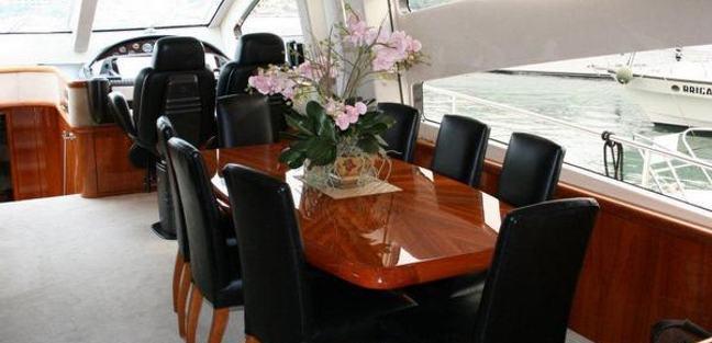 Inca Tinca Charter Yacht - 5