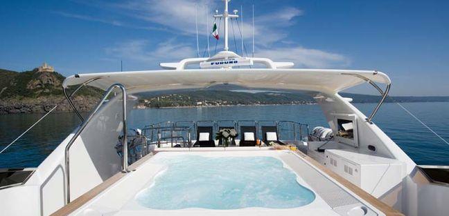 Frish Charter Yacht - 5