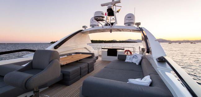 Keros Island Charter Yacht - 2