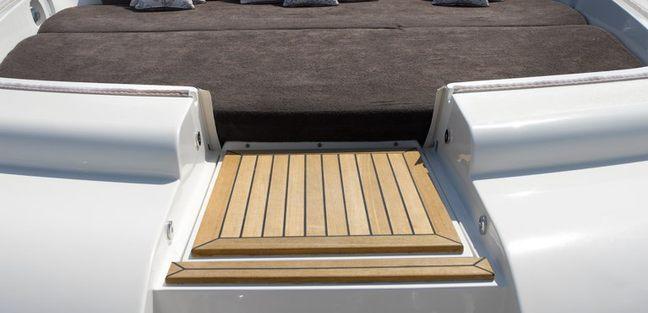Eclat Charter Yacht - 2