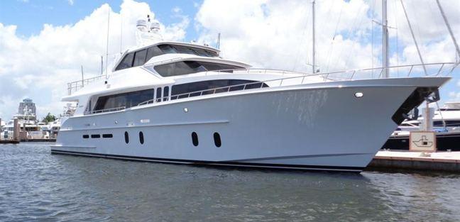 Queen of Diamonds Charter Yacht - 4