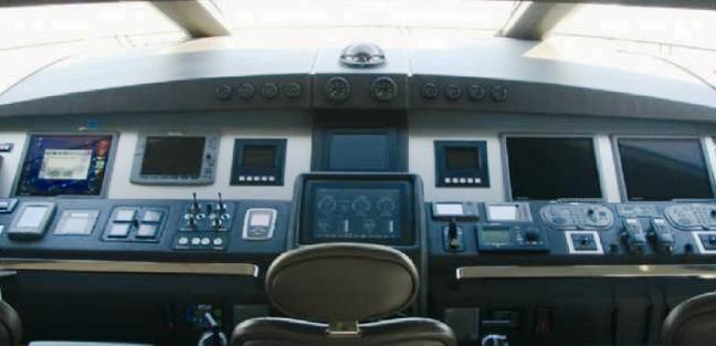 Scarlet II Charter Yacht - 5