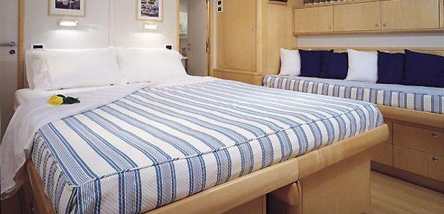 Ocean's Seven 2 Charter Yacht - 6