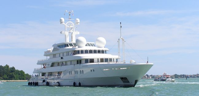 Tueq Charter Yacht - 3