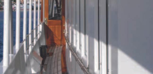 Elsa Charter Yacht - 8