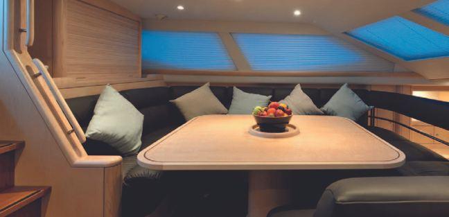 Mathilda Sound Charter Yacht - 6