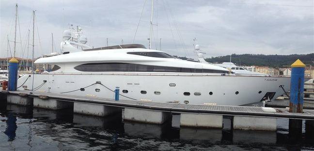 Virginia VII Charter Yacht - 5