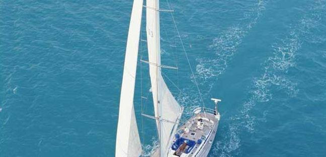 Capercaillie Charter Yacht - 2