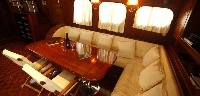 Esma Sultan II Charter Yacht - 5