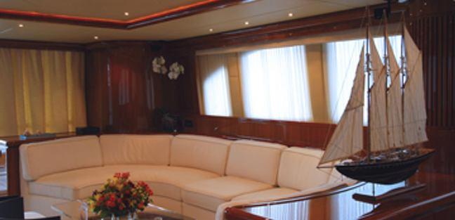 Bonito Charter Yacht - 5