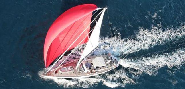 Django Too Charter Yacht - 3