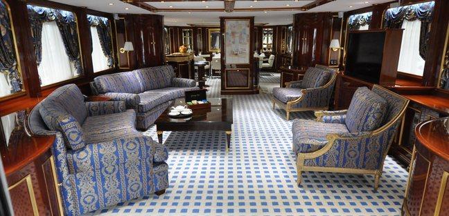 Pida Charter Yacht - 7