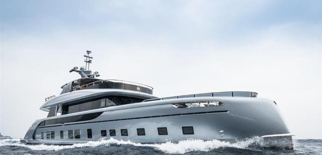 1 of 7 Charter Yacht