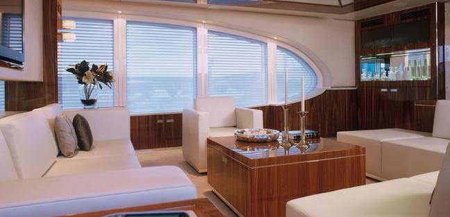 Ocean of Love Charter Yacht - 5