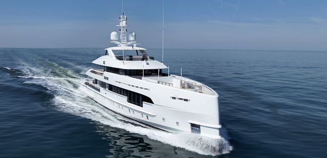 Home Charter Yacht - 2