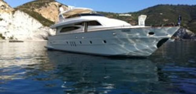 Mery For Ever Charter Yacht - 3