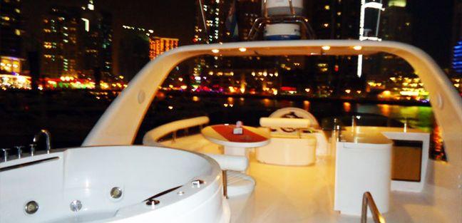 Lady Bella Charter Yacht - 2
