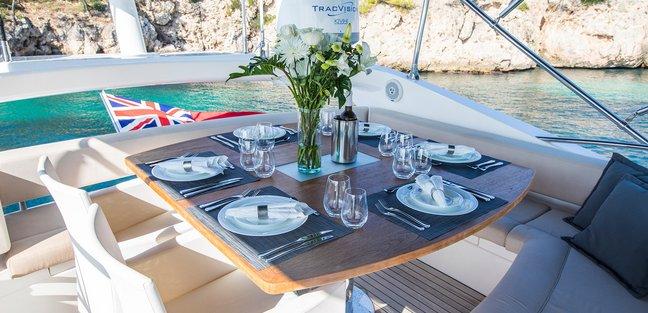 IMOLYAS Charter Yacht - 3