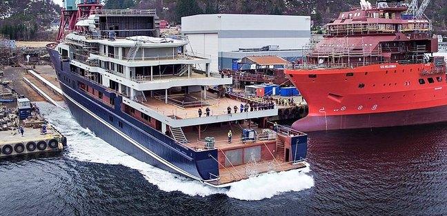 Ulysses Charter Yacht - 6