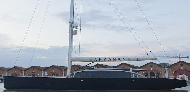 Nativa Charter Yacht - 6